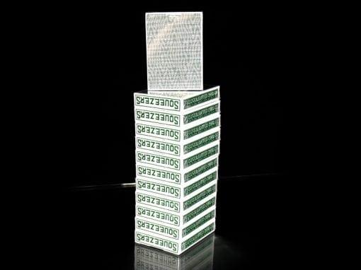 Erdnase 216s - Green - Dozen