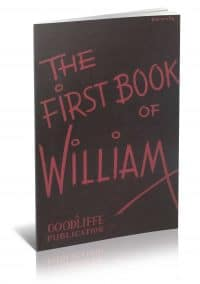 The First Book of William by Billy McComb PDF