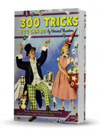 FREE-300 Tricks You Can Do, PDF