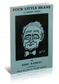 Four Little Beans by John Ramsay PDF