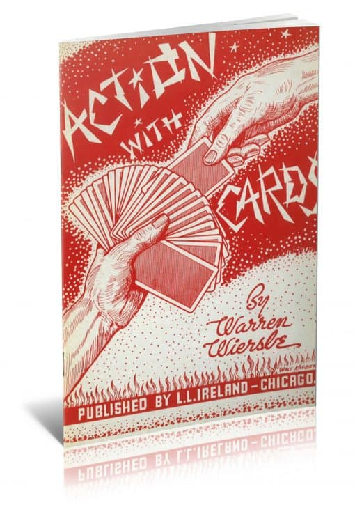 Action with Cards by Warren Wiersbe PDF