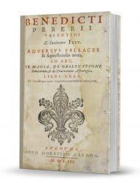Adversus Fallaces et Supersititiosas Artes by Benedictus Pererius PDF