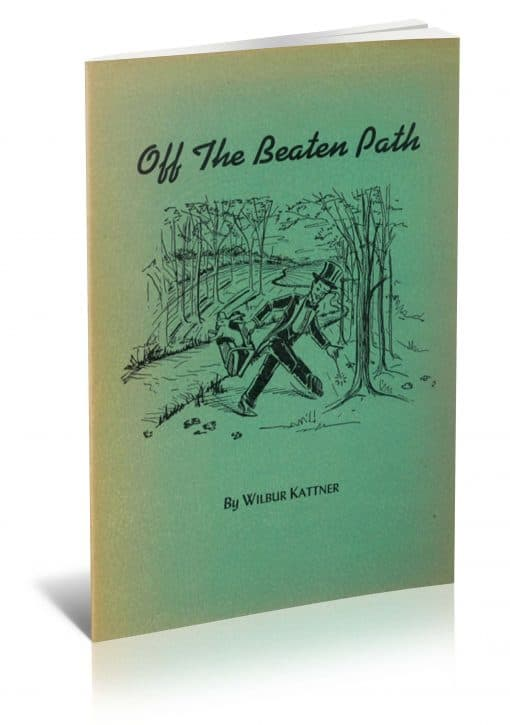 Off The Beaten Path PDF