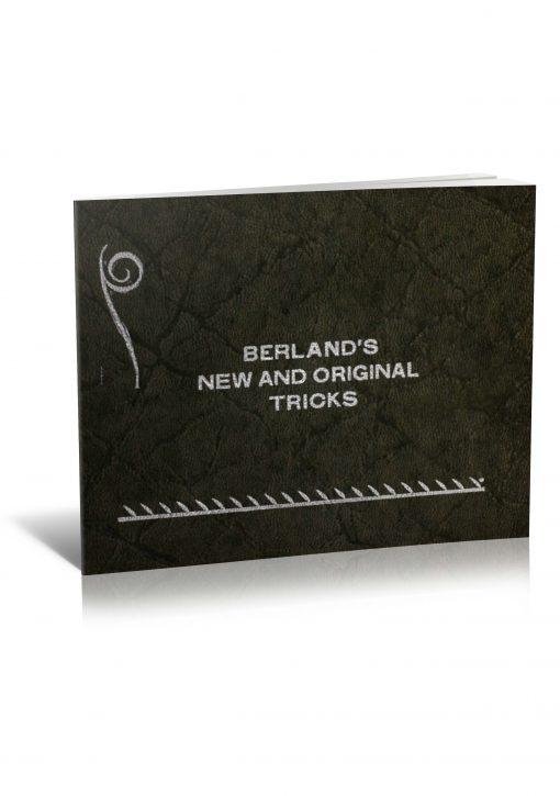 Berland's New and Original Tricks by Samuel Berland PDF