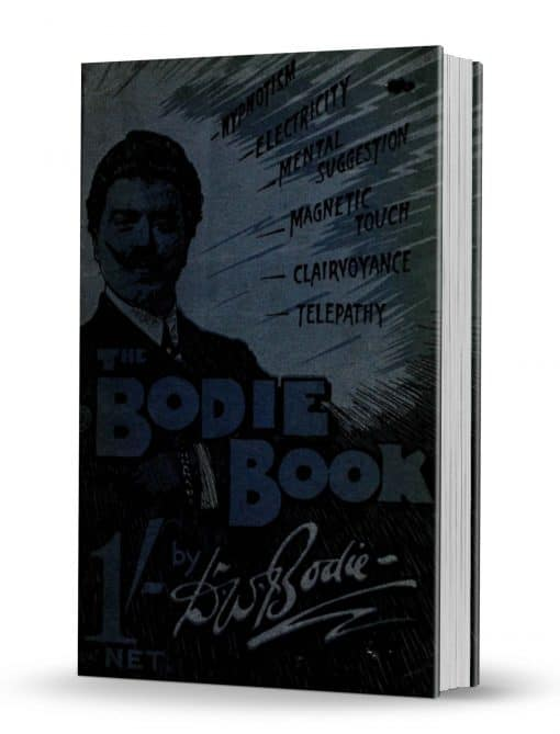 The Bodie Book by Walford Bodie PDF
