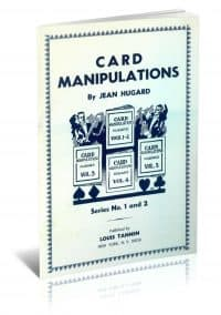 Card Manipulations No. 1 and 2 by Jean Hugard PDF