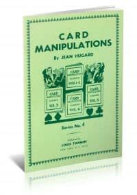 Card Manipulations No. 4 by Jean Hugard PDF