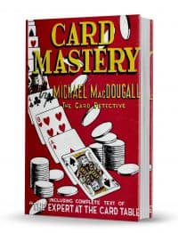Card Mastery by Michael MacDougall PDF