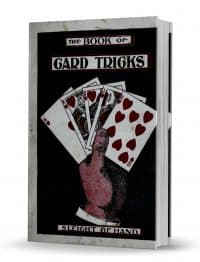 Card Tricks for Parlor and Stage Entertainments by Professor Romanoff PDF