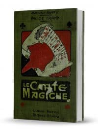 Le Carte Magiche by Ph. De Frank PDF