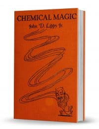 Chemical Magic by John D. Lippy, Jr. PDF