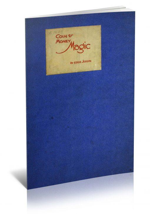 Coin & Money Magic by Eddie Joseph PDF