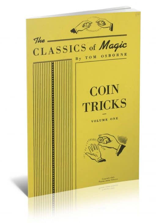Coin Tricks by Tom Osborne PDF