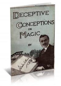 Deceptive Conceptions in Magic by Stanley Collins PDF
