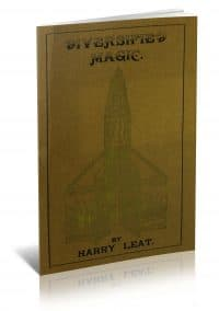 Diversified Magic by Harry Leat PDF