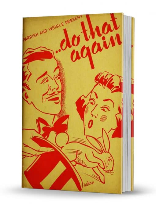 Do That Again! by Robert Parrish and Oscar Weigle, Jr. PDF