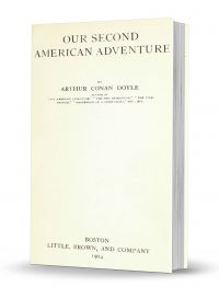 Our Second American Adventure PDF