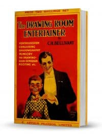 The Drawing-Room Entertainer by Cecil H. Bullivant PDF