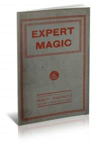 Expert Magic compiled by Percy Naldrett PDF