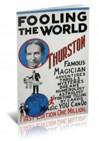 Fooling Millions by Howard Thurston PDF