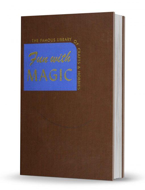 Fun with Magic by Joseph Leeming PDF