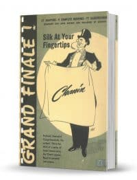 Grand Finale!  Silk at Your Fingertips by Jack Chanin PDF