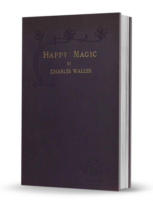 Happy Magic by Charles Waller PDF