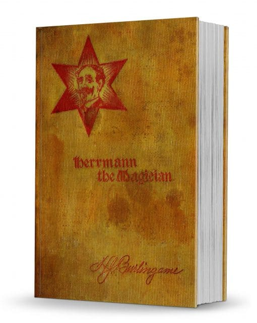 Herrmann the Magician by H. J. Burlingame PDF