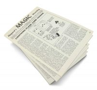 Hugard's Magic Monthly Volume 7 PDF