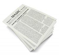 Hugard's Magic Monthly Volume 9 PDF