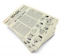 Hugard's Magic Monthly Volume 13 PDF