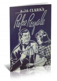 Keith Clark's Rope Royale PDF