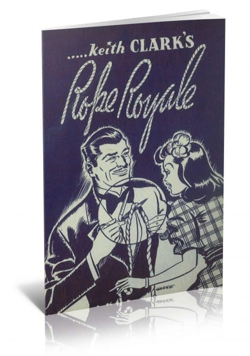 Keith Clark's Rope Royale PDF