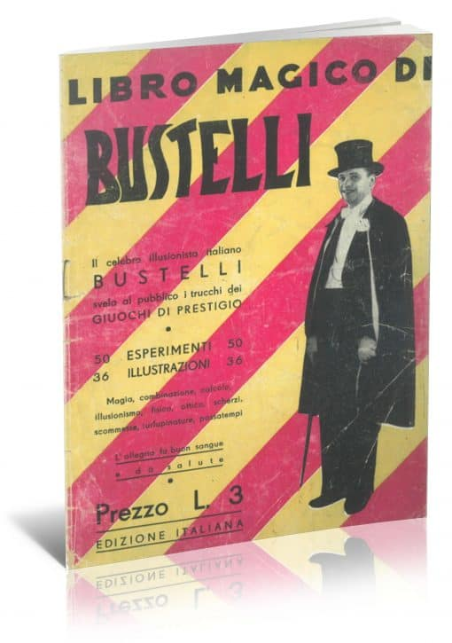 Libro Magico di Bustelli by Bustelli PDF