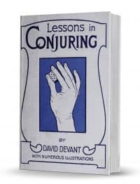 Lessons in Conjuring PDF