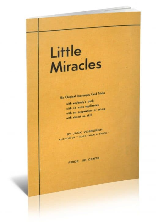 Little Miracles PDF