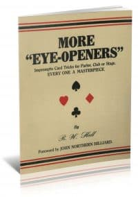 """More """"Eye-Openers"""""""