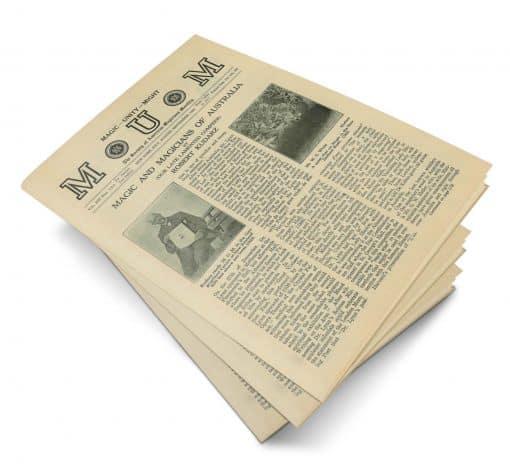 M-U-M Volume 13 PDF