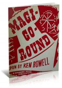 Magi-Go-Round by Ken Bowell PDF