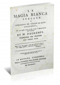 Magia Bianca Svelata PDF