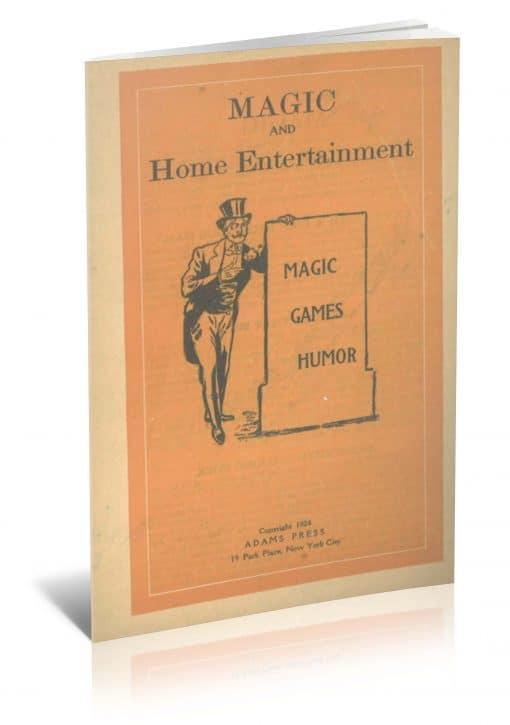 Magic and Home Entertainment PDF