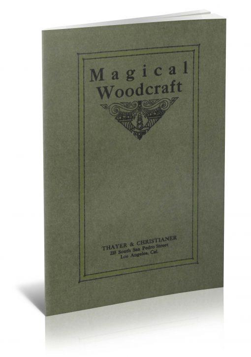 Magical Woodcraft PDF