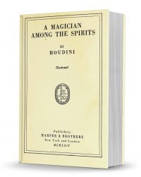 FREE A Magician Among the Spirits by Harry Houdini PDF
