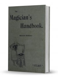 The Magician's Handbook by Selbit PDF