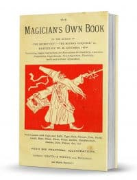 The Magicians Own Book by William Henry Cremer PDF