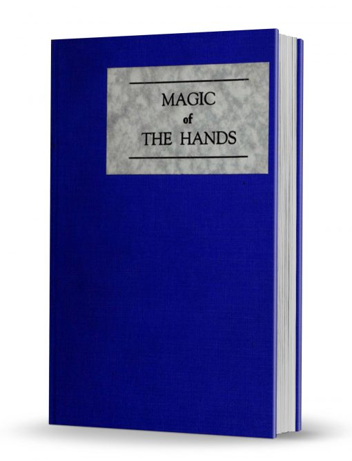 The Magic of The Hands by Edward Victor PDF