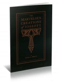 The Marvelous Creations of Joseffy by David P. Abbott PDF