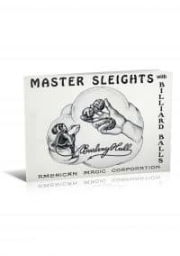 Master Sleights with Billiard Balls by Burling Hull PDF