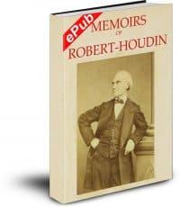 Memoirs of Robert-Houdin Epub