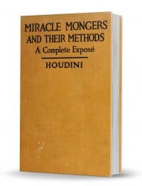 Miracle Mongers and their Methods PDF